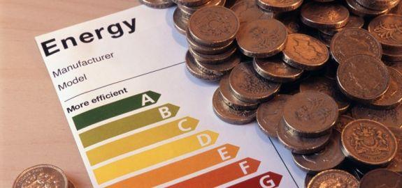 Energiesparen?